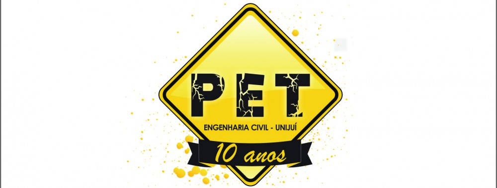 PET Engenharia Civil – UNIJUÍ