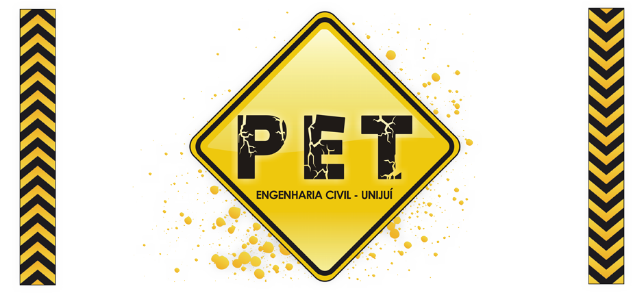 PET - Engenharia Civil - Unijuí